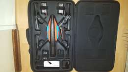 AR Drone with lots of spares, basically brand new!