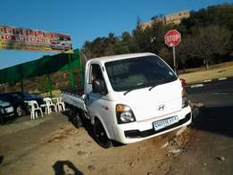 2013 hyundai h100 2.7 diesel for sale