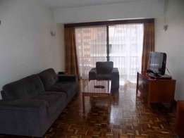 3 Bedroom 2 En Suite Fully Furnished and Serviced Apartment to Let