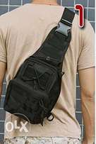 Tactical Shoulder Backpack, Military & Sport Bag