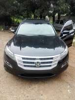 Clean Honda Crosstour For Sale