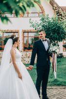 Весільні сукні Хуст  купити весільне плаття бу - дошка оголошень OLX ... 163583cc54a2e