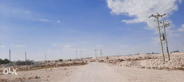 APPROVED Land for Rent 10000sqmt