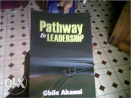 Pathway to Leadership by Gbile Akanni
