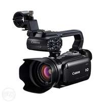 New Canon XA10 Camcorder full HD 1080p with 64GB internal memory