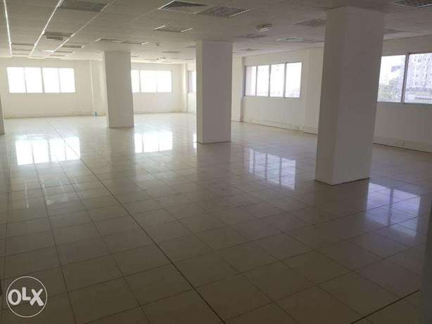 Office space for Rent in Al Khuwair