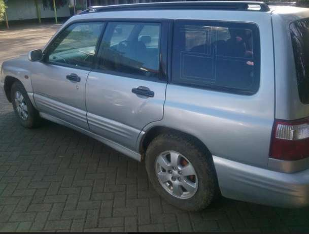 Good condition Ex-UK Forester for sale Lenana - image 7