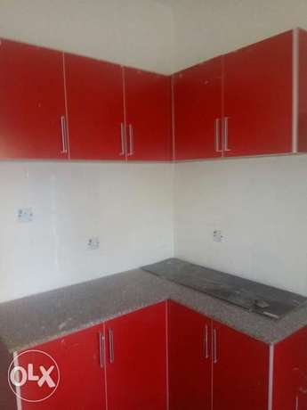 Executive 3bedroom flat 2 in a compound at liberty estate for Rent Enugu North - image 5