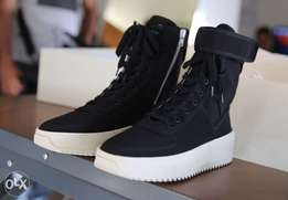 Fear of GOD (Military Sneakers)