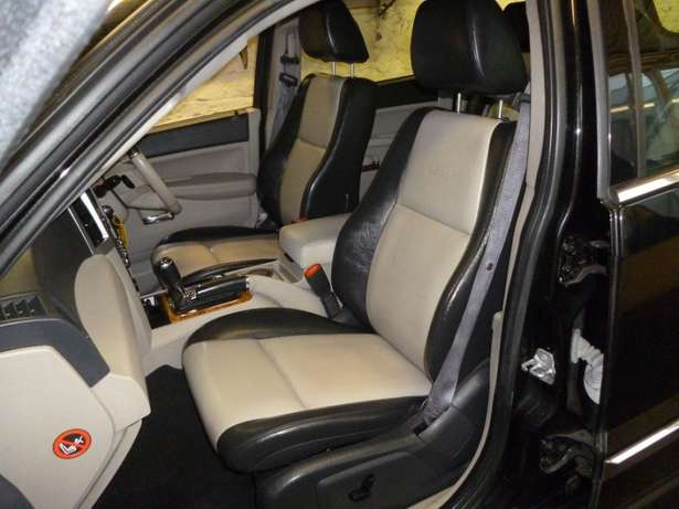 Jeep Grand cherokee 3.0 SUV Westlands - image 6