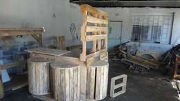 Wooden Furniture Strong Sturdy and Good Looking