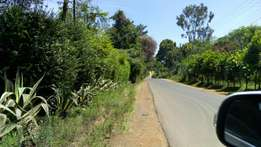 Land for sale in kare