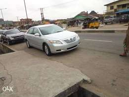 Foreign used Toyota Camry Le