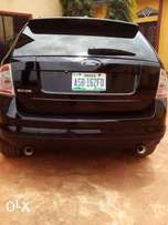 Like TOKS regd buy and drive FORD EDGE for sale...