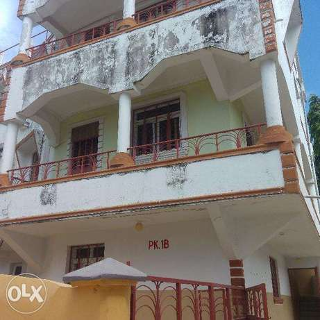 3BR flat behind city mall in NYALI Mombasa Island - image 1