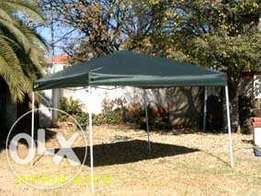 Looking for damaged gazebos especially 3x3m popups