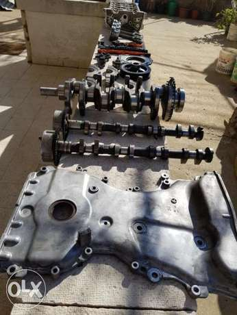 2008 EVO X Engine Parts 4 sale Used
