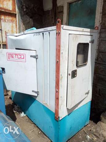 Parkings generators Gikomba - image 1
