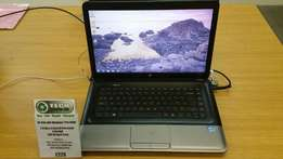 hp 650, 16000ksh, 320gb hdd 4gb ram, 2.1 ghz, hdmi, wifi, bluetooth