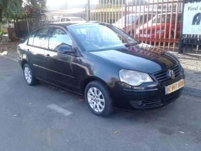 Volkswagen Polo classic 1.9tdi 74kw highline, Kempton Park - image 4