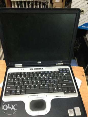 hp dv6000 core2duo 2gb ram 160gb hdd intel 2.2ghz processor Nairobi CBD - image 1