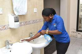 T-texdon cleaning service