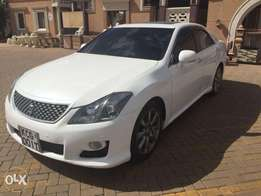 Toyota crown athleate 2008