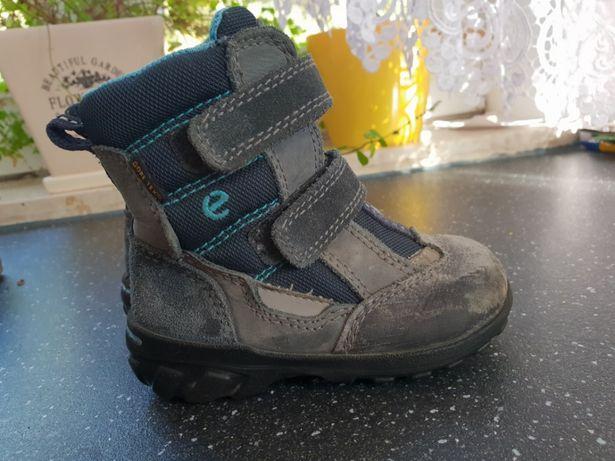 27baac9f Ecco zimowe chłopięce super buty zima 23 rozmiar Tanio = Dębe - image 2