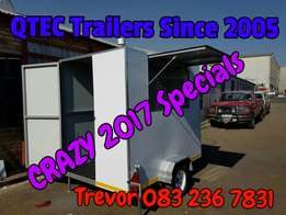 QTEC Trailers Leaders in Quality Affordable Trailers