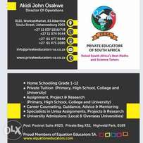 Private Educators of South Africa