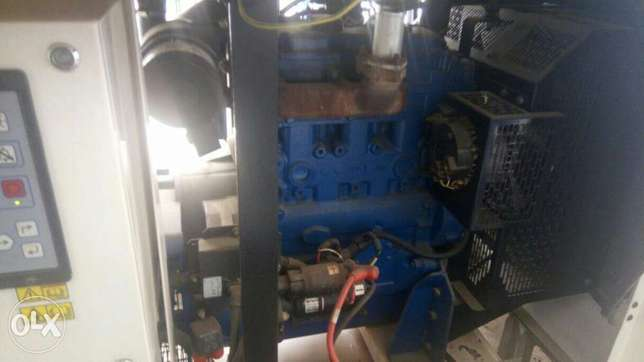 30kva used Perkins power generator for Sale Industrial Area - image 5