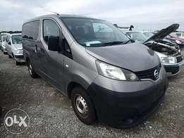 wao X-mas offer is here!! lovely 2010 silver Nv200 on sale