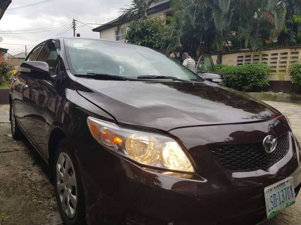 Toyota corolla 2009 limited edition in PHC Port Harcourt - image 7