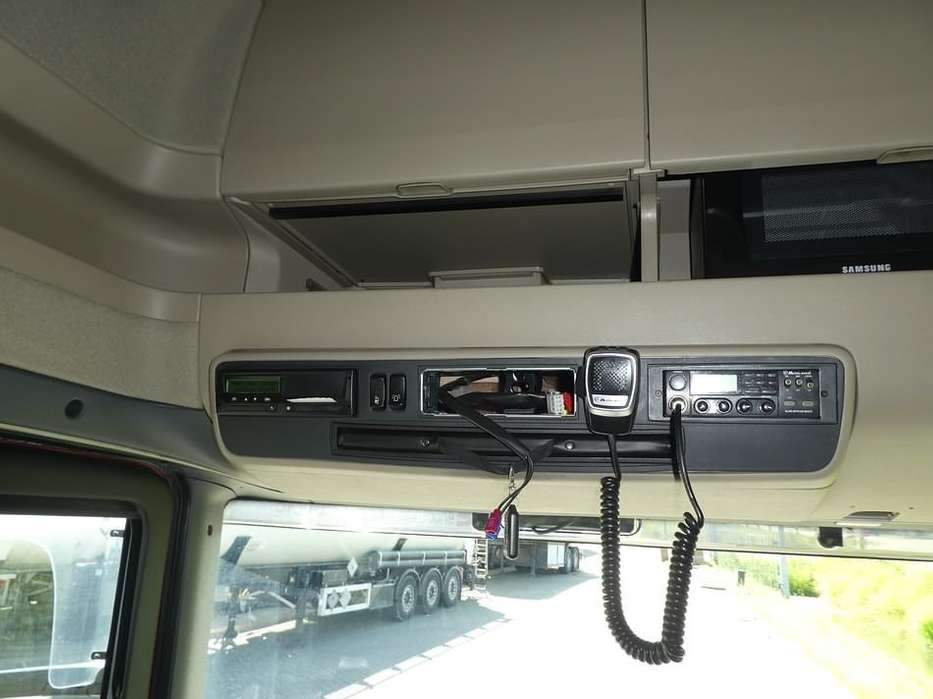 Scania R480 - 2012 - image 8