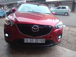2015 Mazda CX-5,2.2D, Auto Available for Sale