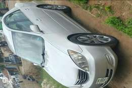 11 months old use camry for sale at a cheap price