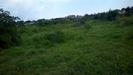 100 acres of titled land in lugazi at 10m per acre