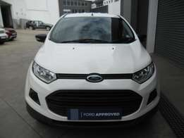 2013 Ford Ecosport 1.5 Amb 111 900km R179995 From 3200 pm