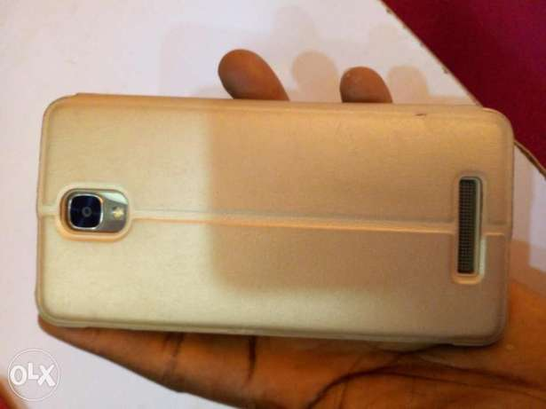 Clean Gionee M6Mirror but it has lines on the screen Wuse - image 3