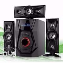 Powerful Amani Bluetooth Home Theater S7