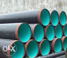 Coated Pipes For Sale