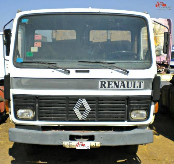 Renault JK75