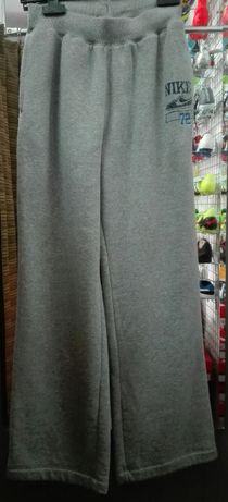 PROMOCJA OUTLET Spodnie dresowe damskie Nike L Sędziszów