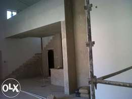 building,carpentry,plumbing and renovations(we finish what we start)