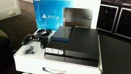 Sony playstation 4 500gb new not negotiable R3600