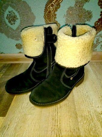 Полусапожки Bartek для девочки 31р.  450 грн. - Дитяче взуття Одеса ... 786bb20859231