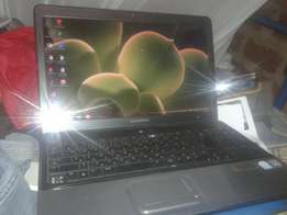 Laptop compaq hp