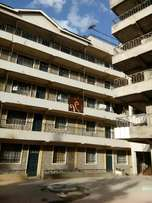Two bedroom house to let in masailodge Rongai