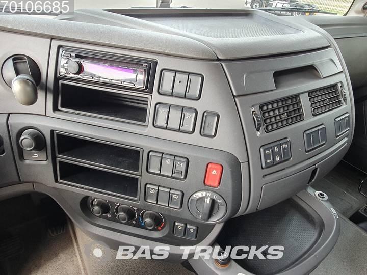 DAF XF 460 4X2 Hydraulik Euro 6 - 2014 - image 8