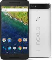 brand new huawei nexus 6p in shop with one year warranty